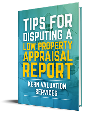 Tips for disputing a low property appraisal report